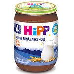 """HIPP Био Бебешка каша """"Лека нощ"""" грис 4м+ 190 гр."""
